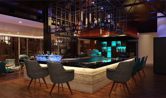 Le Rendezvous Lounge And Bar Jakarta Menu Prices Restaurant Reviews Tripadvisor