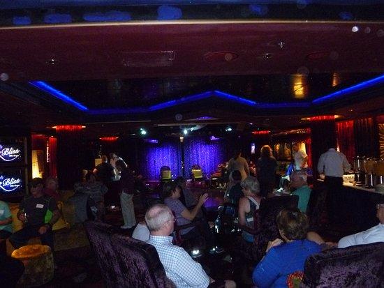 Norwegian Pearl: Cruise Critic Sail Away