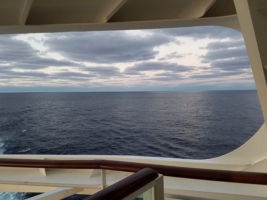Liberty of the Seas: View