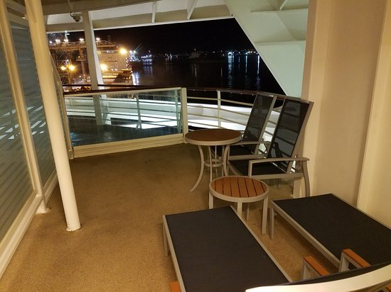 Liberty of the Seas: Cabin
