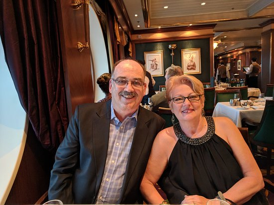 Liberty of the Seas: Dining