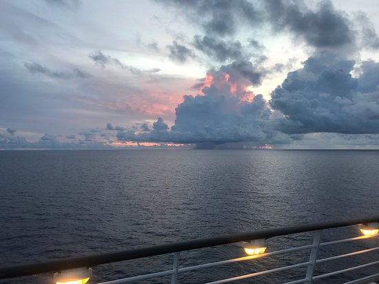 Liberty of the Seas: Another beautiful view!
