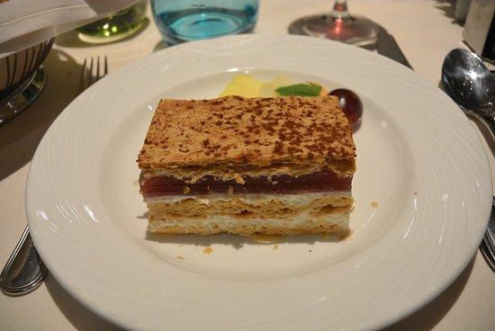 Horizon: Dessert