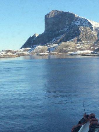 Finnmarken: Scenery