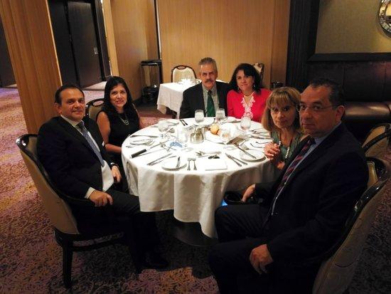 Allure of the Seas: Dinning