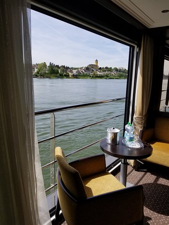 Avalon Imagery II: The Panorama Window is open