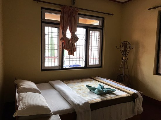 Geo Guest house: Clean and perfect place to stay !