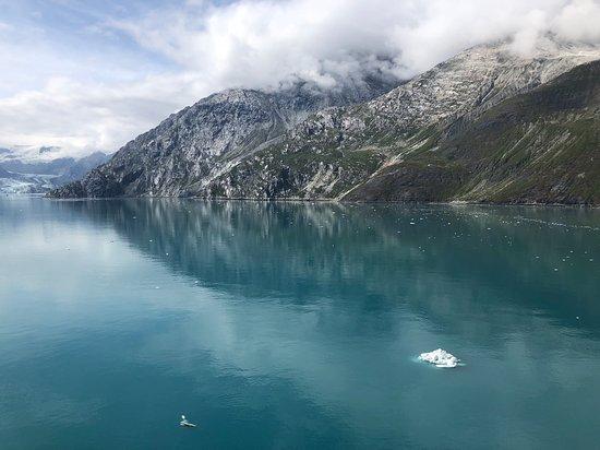 Ruby Princess: Breathtaking Glacier Bay
