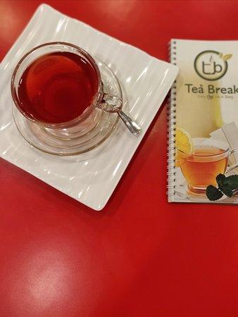 Tea Break - tea