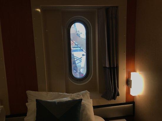Cabin 8578 Norwegian Jade