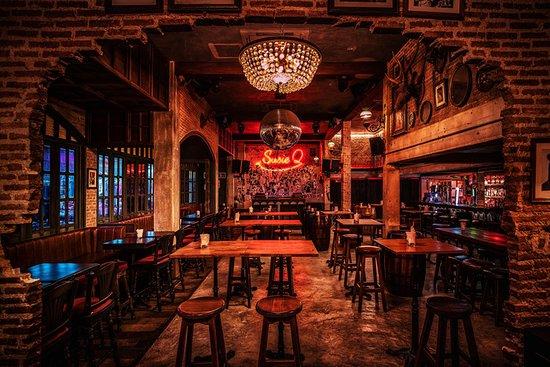 Susie Q Bar Bangkok