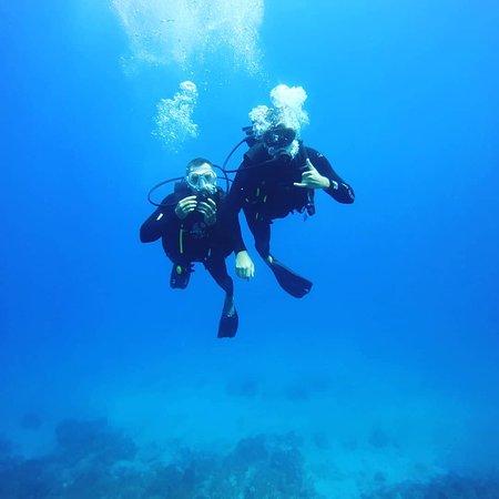 Golden Rock Dive Center照片