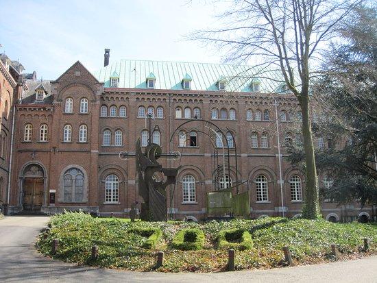 Keizersberg Abbey
