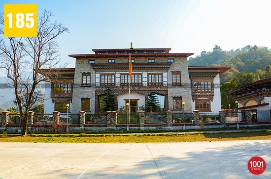 Bhutan: Phuentsholing – A gateway to the Land of Thunder Dragons