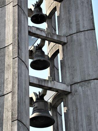 Les cloches du campanile