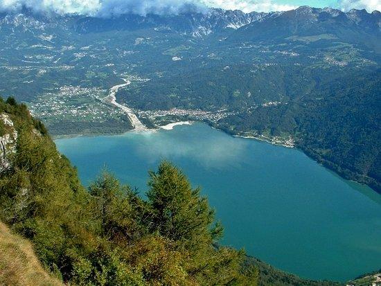 Falesia Terrazza sul Lago