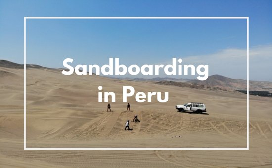 Are you keen for a fun tour close to Lima? Then you should definitely be part of our Sandboarding Tour! For more infos just check out our blog article: https://exploorperu.com/blogs/exploor-peru-travel-blog/sandboarding-peru-lima-huacachina. #ExploorPeru