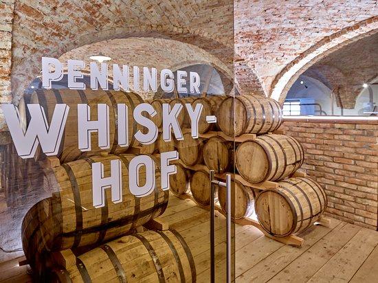Penninger Whisky-Hof