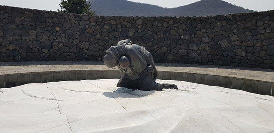 Jeju April 3rd Peace Park: 제주 4.3 평화공원