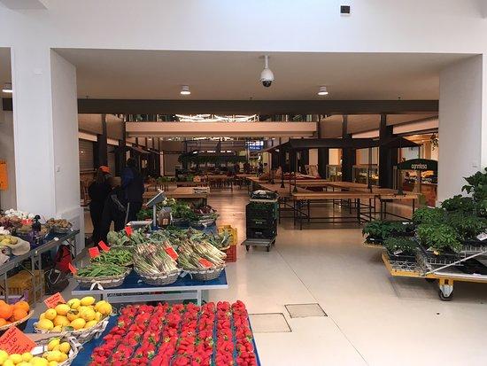 Al mercato Coperto
