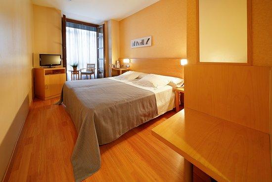 Hotel Marques, Blue Hoteles, hoteles en Gijón