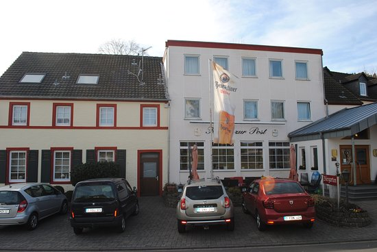 Hotel zur Post – kép