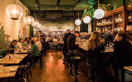 The 10 Best Lunch Restaurants In The Hague Tripadvisor