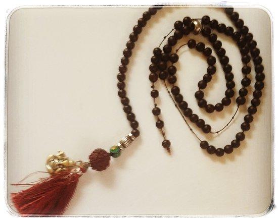 Islamorada Yoga: Mala beads