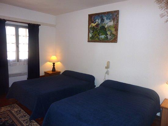 Le Sambuc, Francia: Bungalow chambre quadruple
