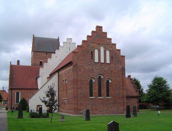 Åhus S:ta Maria kyrka