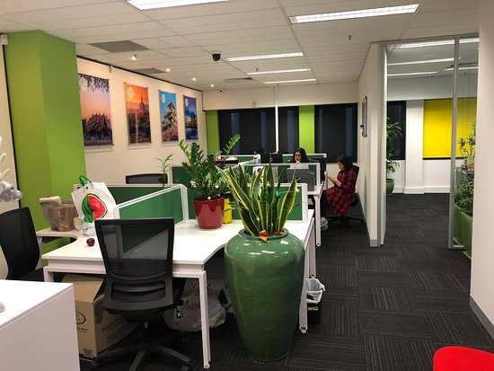 Asia Vacation Group - Melbourne Office