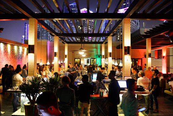 Maya Mexican Kitchen and Bar, Dubai