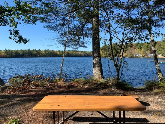 LOON'S HAVEN FAMILY CAMPGROUND - Prices & Reviews (Naples ...