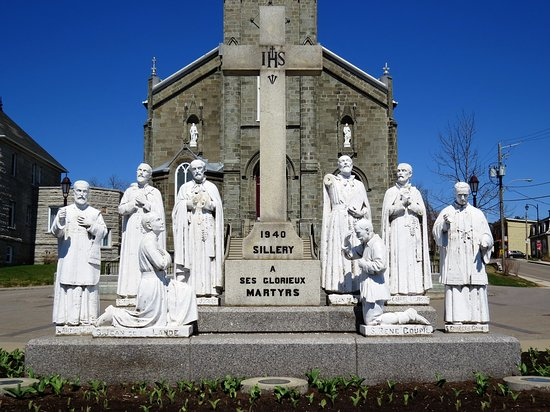 Saint-Michel de Sillery