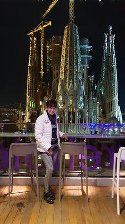 Terrazza Picture Of Ayre Hotel Rosellon Barcelona