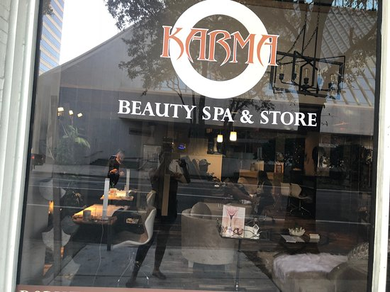 Karma Beauty Spa & Store