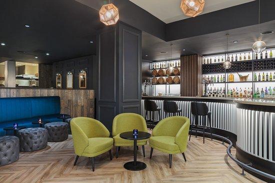 Ashburn Restaurant and Bar