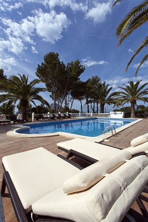 Tower-studio - Picture of Calador, Ibiza - Tripadvisor