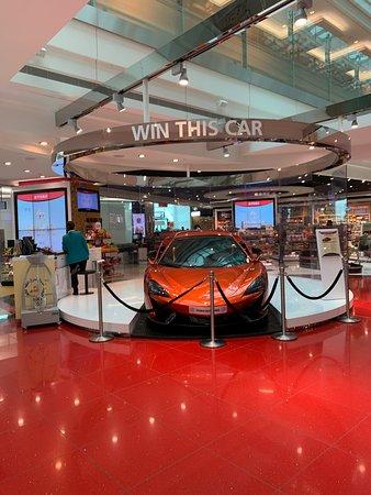 Dubai Duty Free Shop