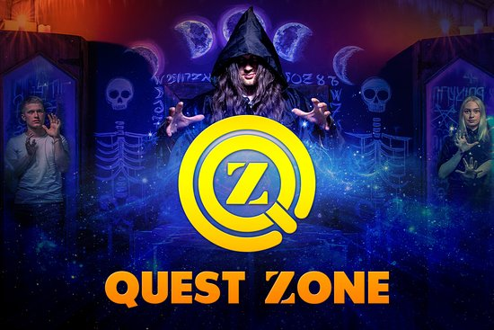 Quest Zone