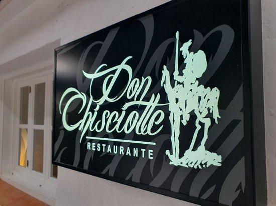 imagen Don Chisciotte en Nerja