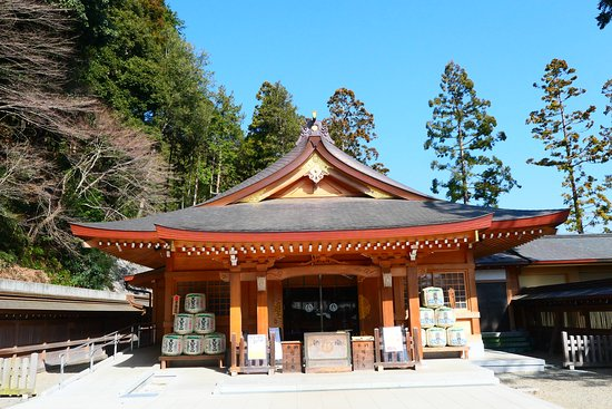 Koma Shrine