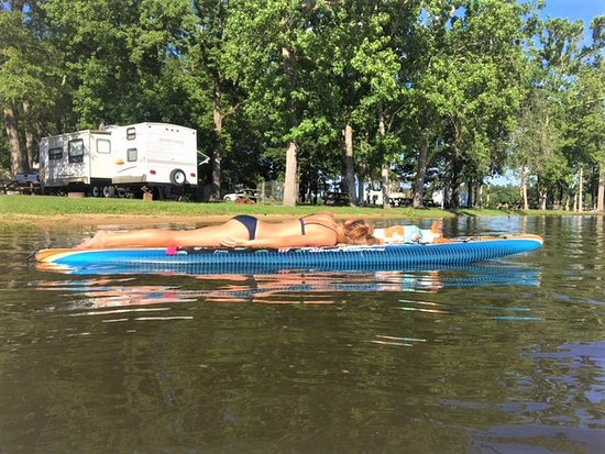 Taw Caw Campground Amp Marina Updated 2019 Prices