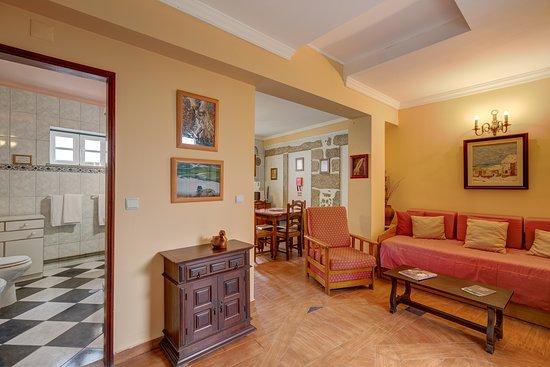 Casa das Tilias: Casa do Cedro - Apartamento T1