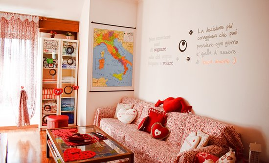 La Casa del Cuore a Milano Due