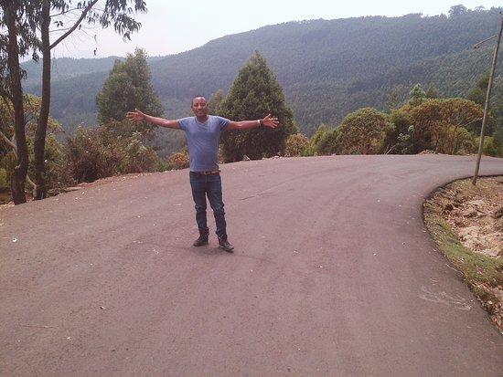 Debre Libanos, Ethiopia: Sightseeing Tours