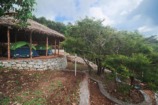 Munnar Tent Camping