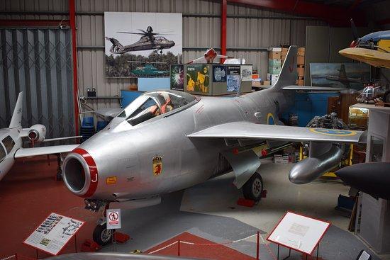 Saab J29