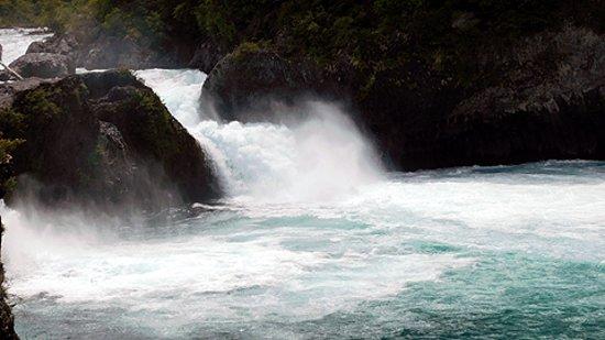 Puerto Montt Excursiones