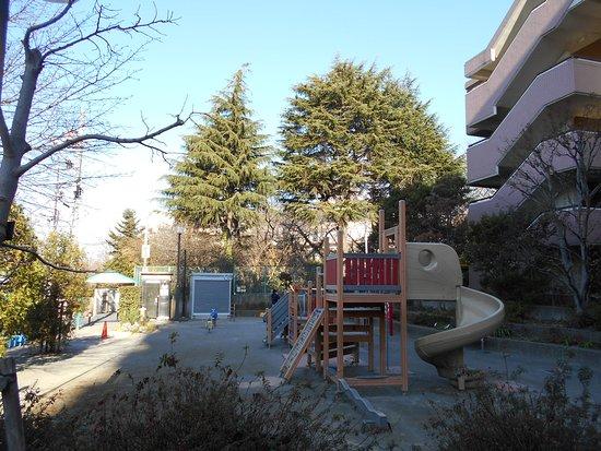 Takanawa, اليابان: 高松児童遊園